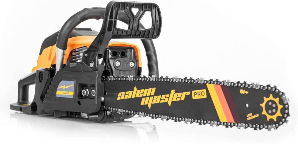Salem Master 6220G 62CC
